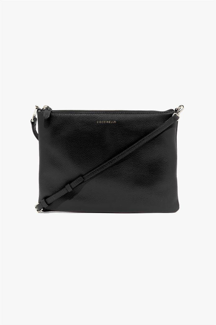 Coccinelle γυναικεία τσάντα Best Crossbody Soft 0