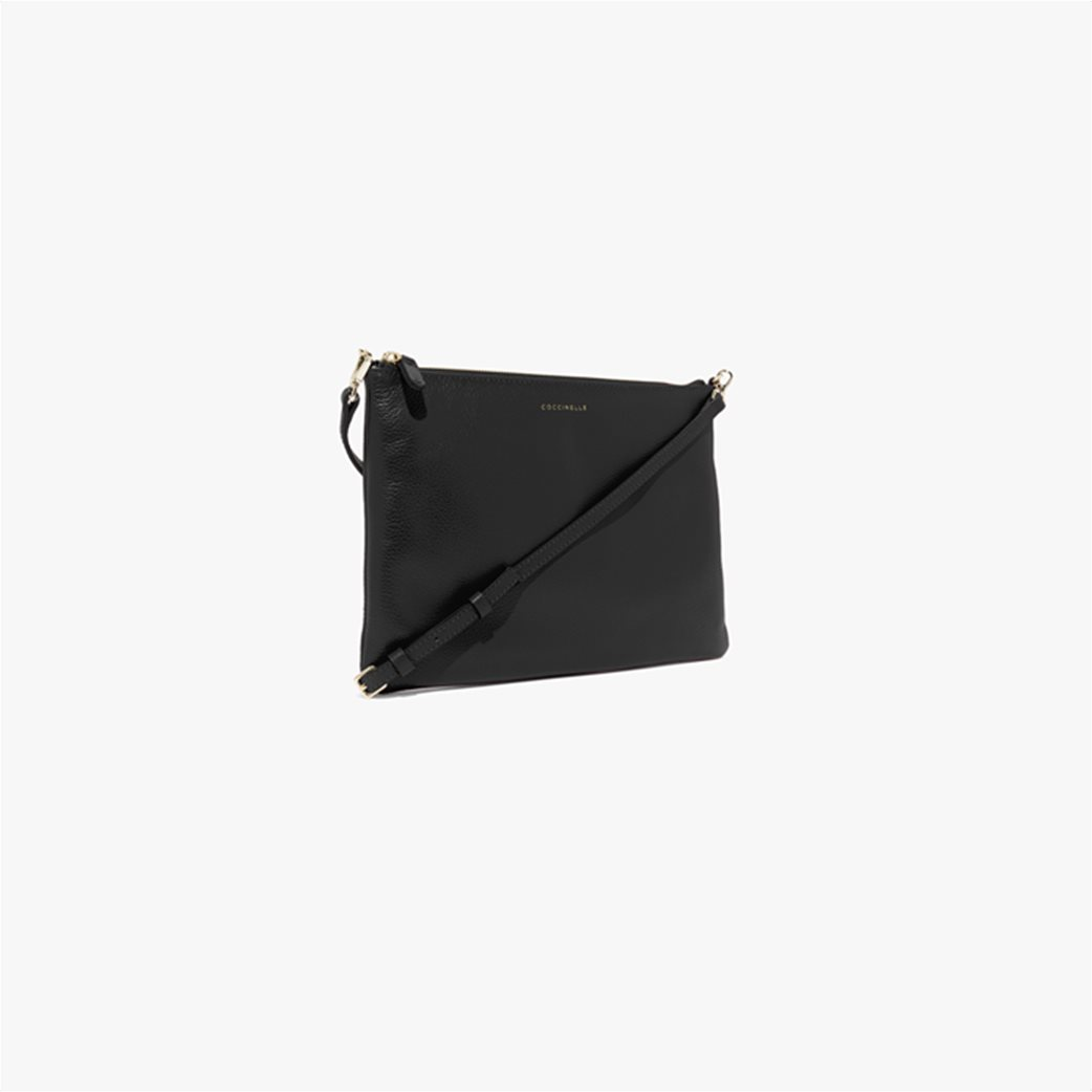 Coccinelle γυναικεία τσάντα Best Crossbody Soft 2
