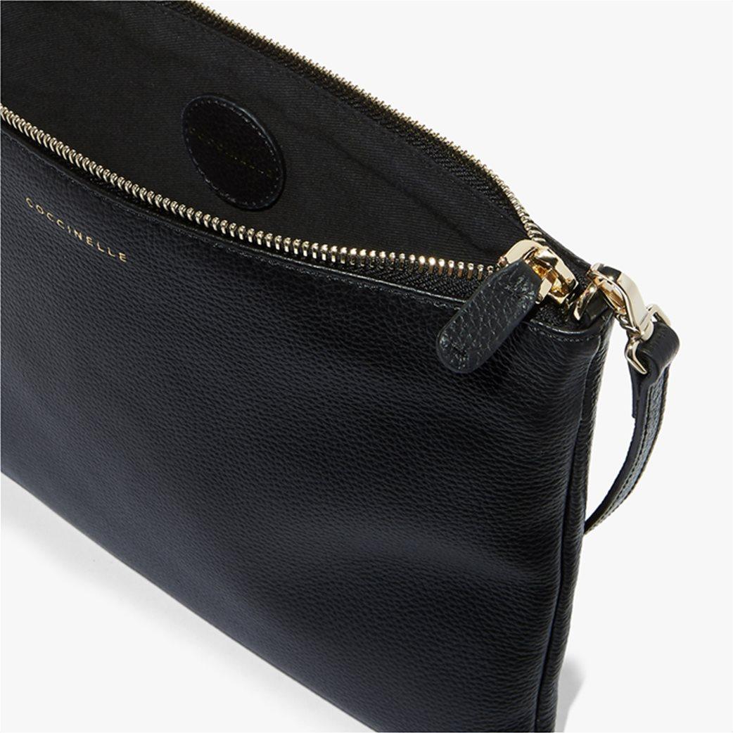 Coccinelle γυναικεία τσάντα Best Crossbody Soft 3
