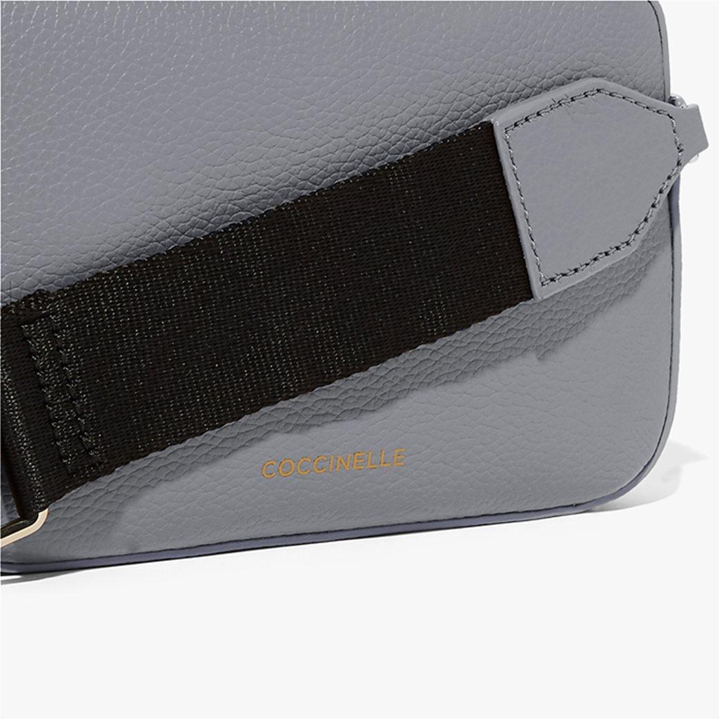 Coccinelle γυναικείο mini bag Tebe 3