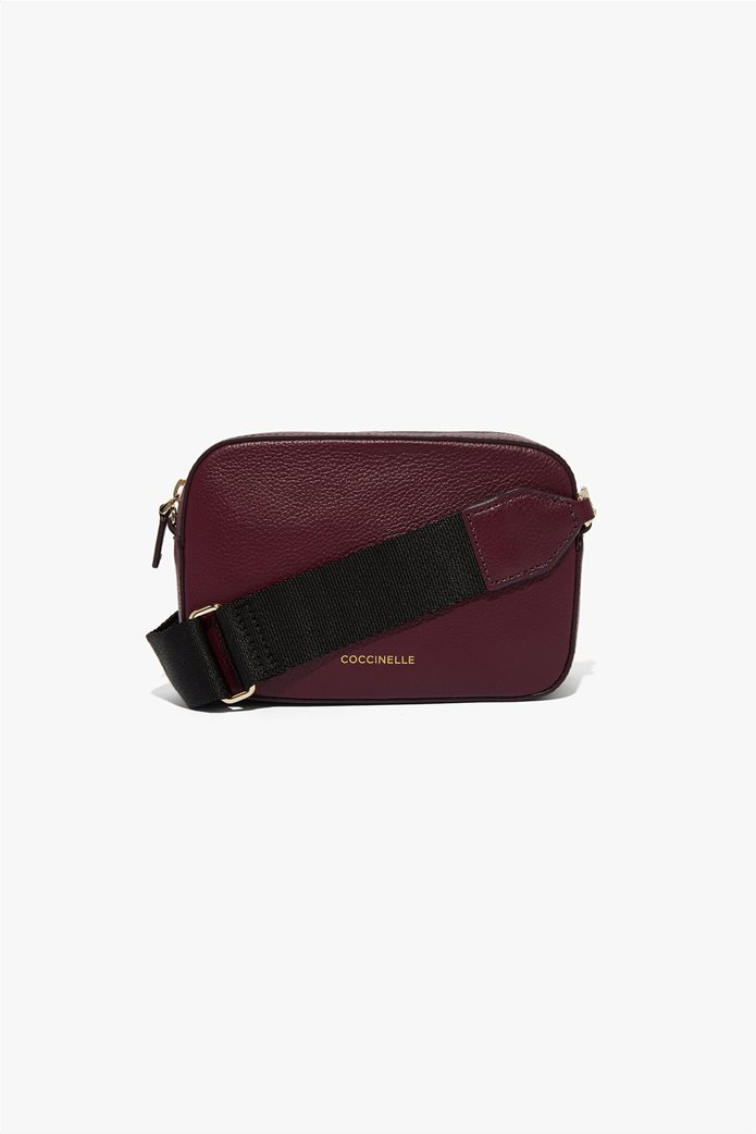 Coccinelle γυναικείο mini bag Tebe 0