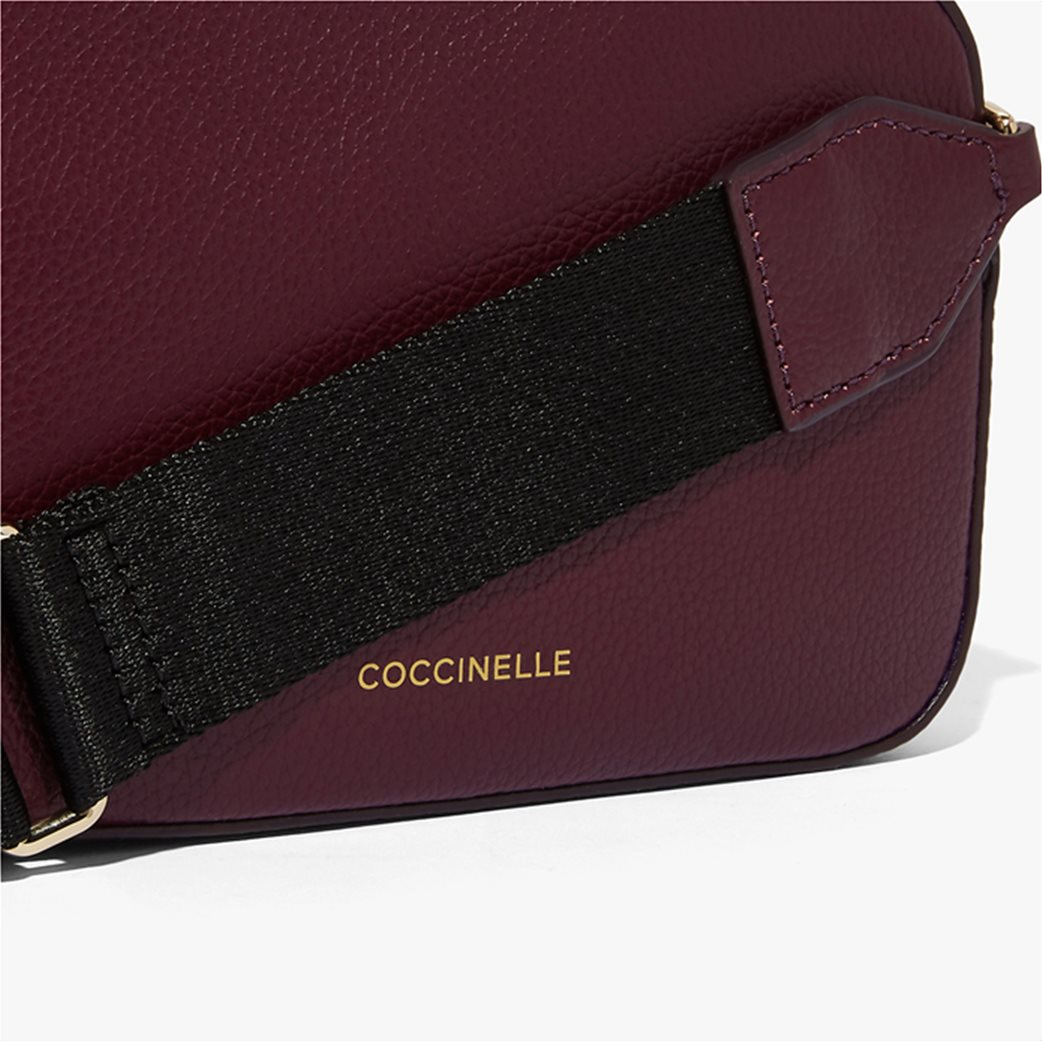 Coccinelle γυναικείο mini bag Tebe 4