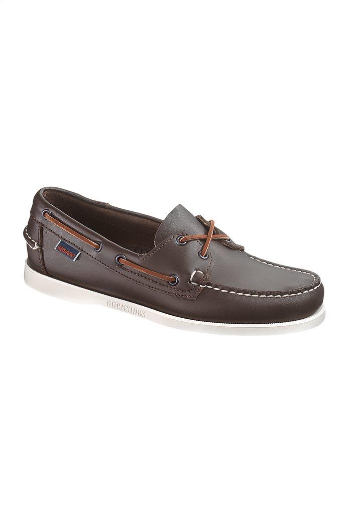 Sebago ανδρικά παπούτσια boats Docksides 0