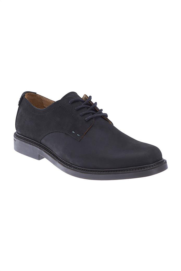 Sebago ανδρικά παπούτσια δερμάτινα Turner Lace Up 1