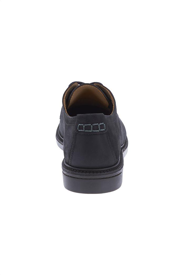 Sebago ανδρικά παπούτσια δερμάτινα Turner Lace Up 3