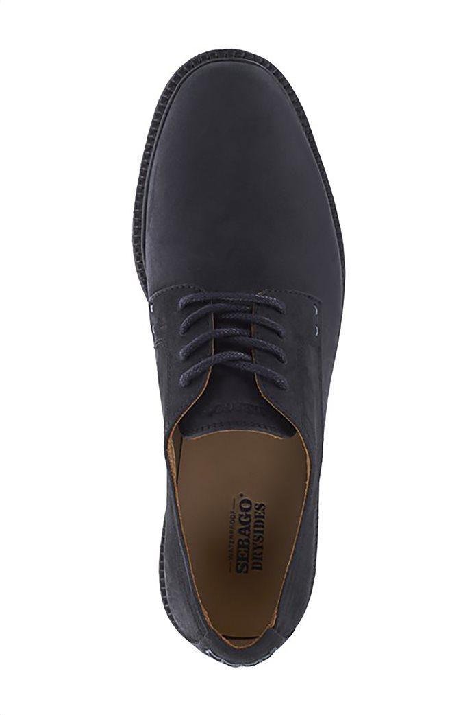 Sebago ανδρικά παπούτσια δερμάτινα Turner Lace Up 4