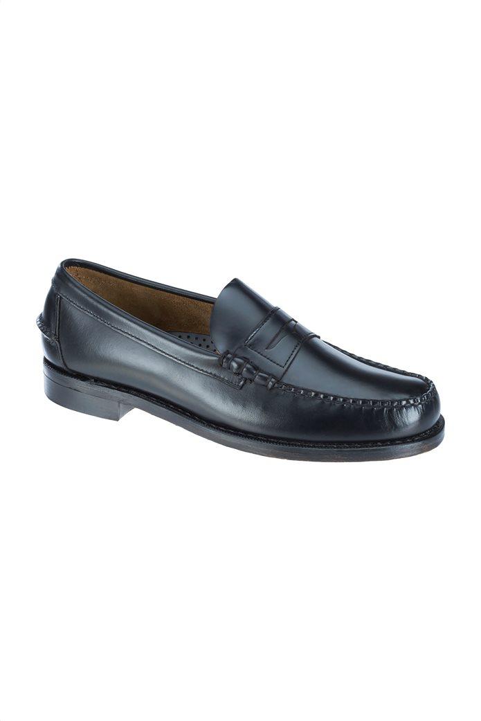 Sebago ανδρικά loafers δερμάτινα classic 0