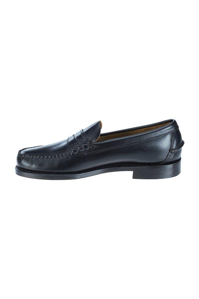 Sebago ανδρικά loafers δερμάτινα classic 2