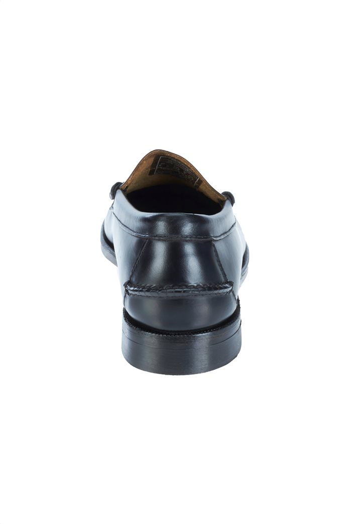 Sebago ανδρικά loafers δερμάτινα classic 3