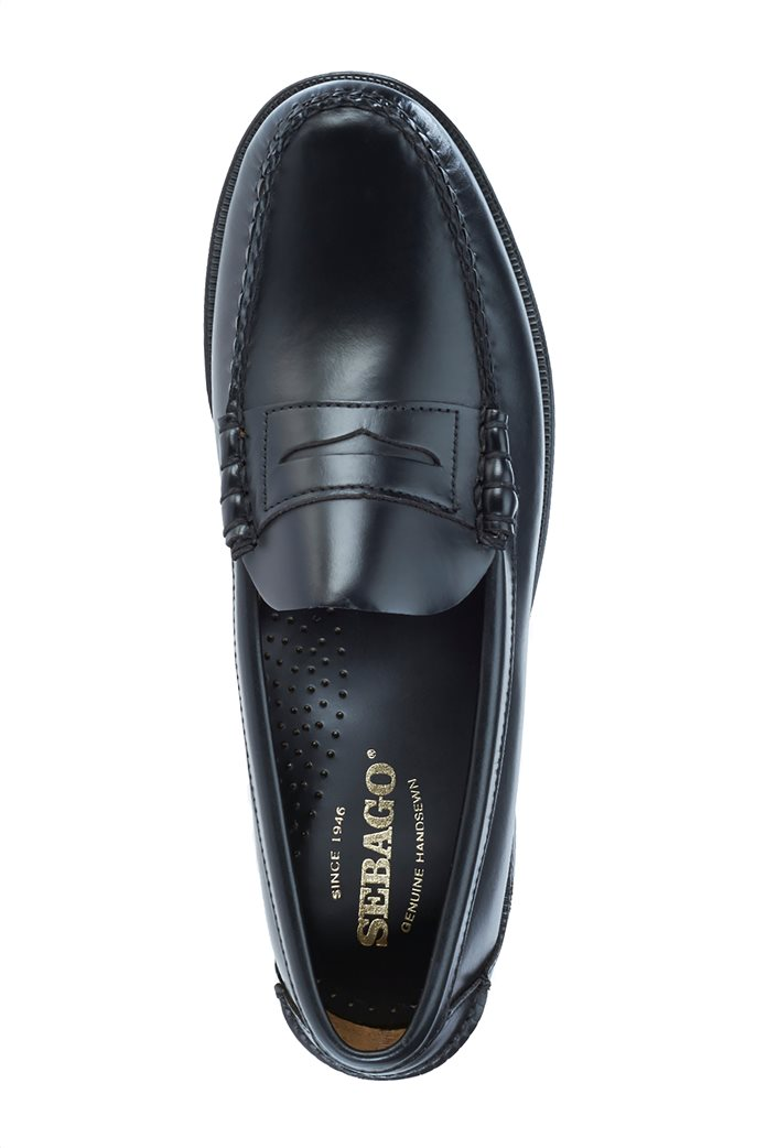 Sebago ανδρικά loafers δερμάτινα classic 4