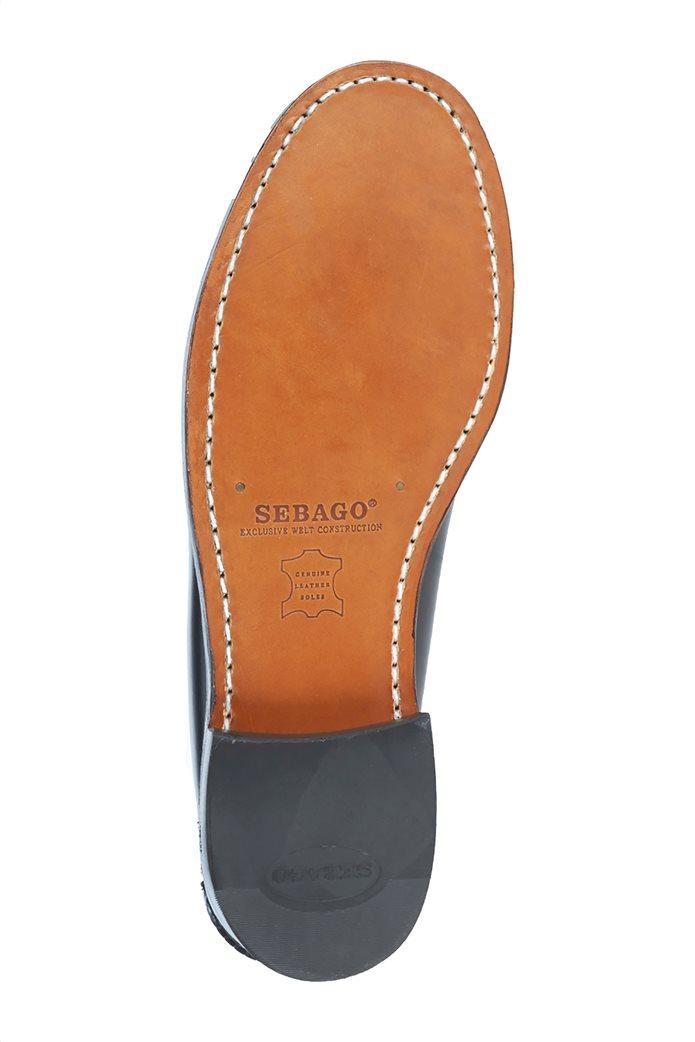 Sebago ανδρικά loafers δερμάτινα classic 5