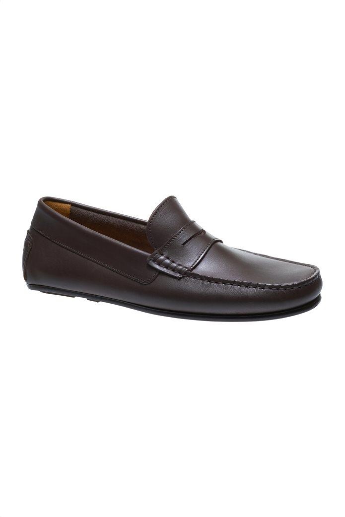 Sebago ανδρικά loafers δερμάτινα Τirso Penny 0