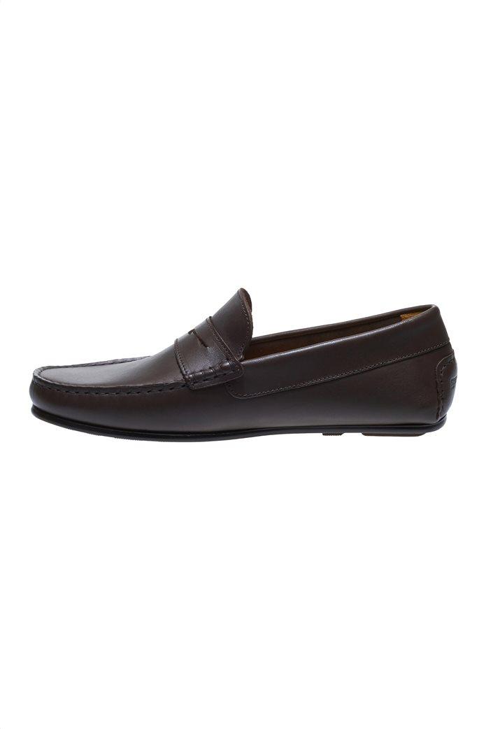 Sebago ανδρικά loafers δερμάτινα Τirso Penny 2