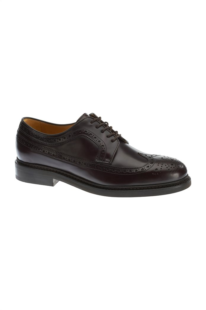 Sebago ανδρικά oxford παπούτσια Merida FGL 0