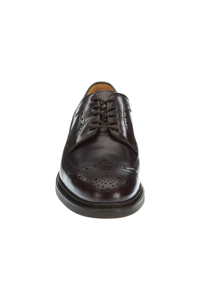Sebago ανδρικά oxford παπούτσια Merida FGL 2