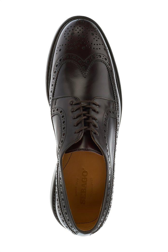 Sebago ανδρικά oxford παπούτσια Merida FGL 5