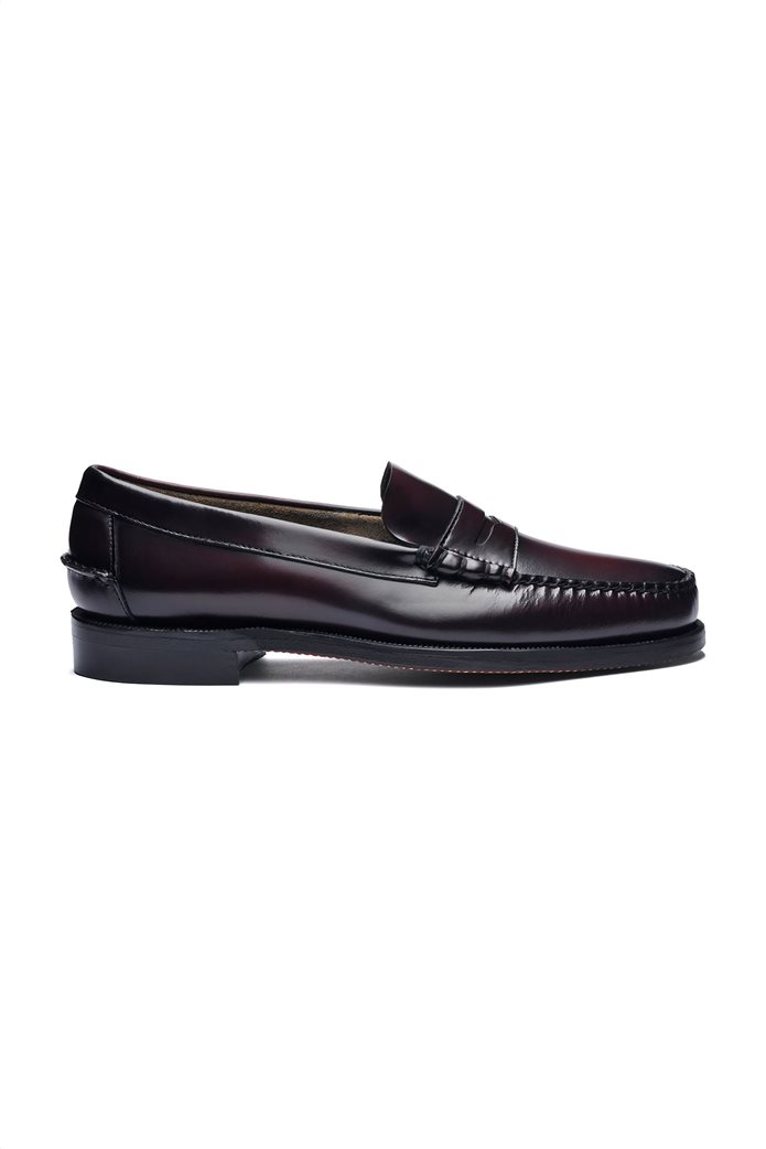 Sebago ανδρικά loafers δερμάτινα Classic Dan 0