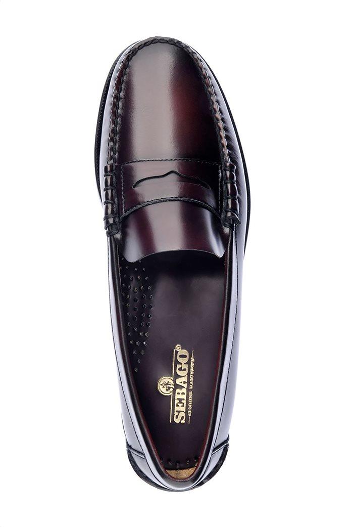 Sebago ανδρικά loafers δερμάτινα Classic Dan 3