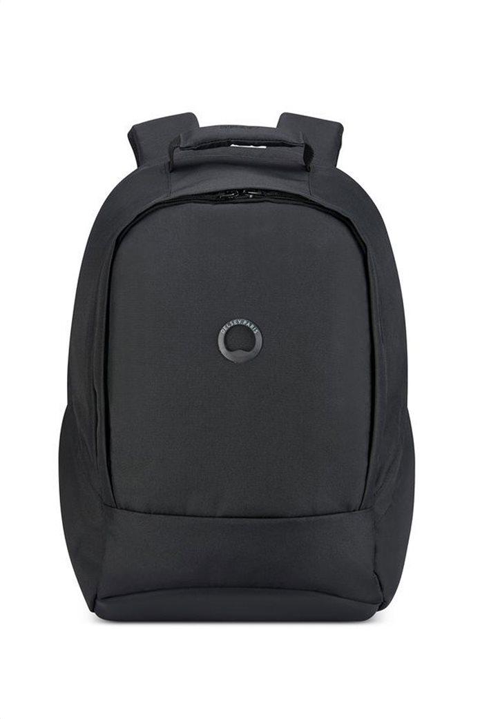 Delsey unisex backpack ''Securstyle'' 0
