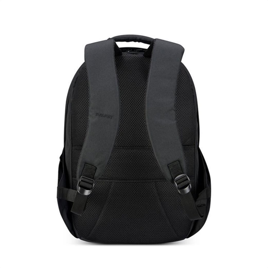 Delsey unisex backpack ''Securstyle'' 2