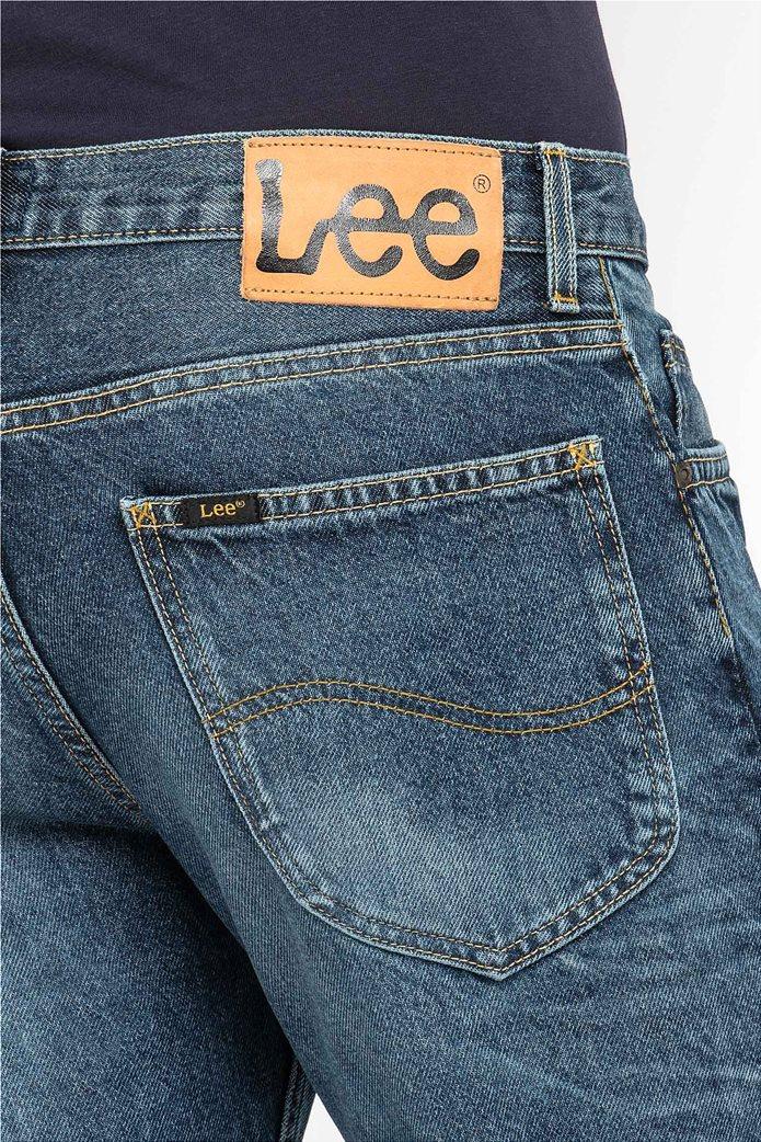 Lee Rider slim ανδρικό τζην παντελόνι Vintage Worn 3