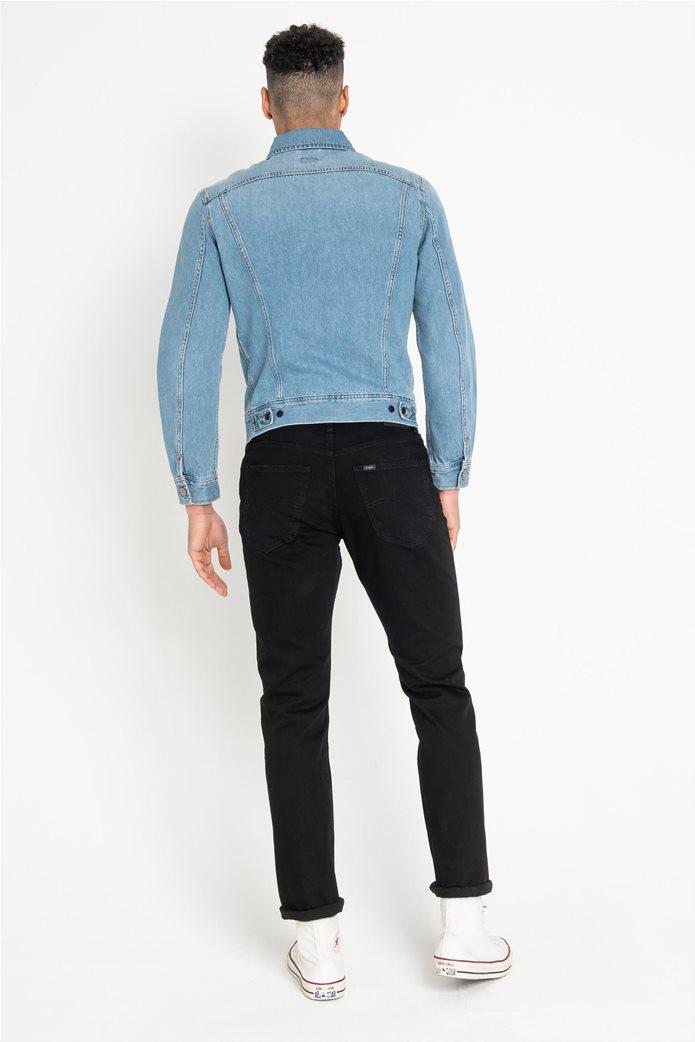 Lee ανδρικό τζην jacket Slim Rider 1