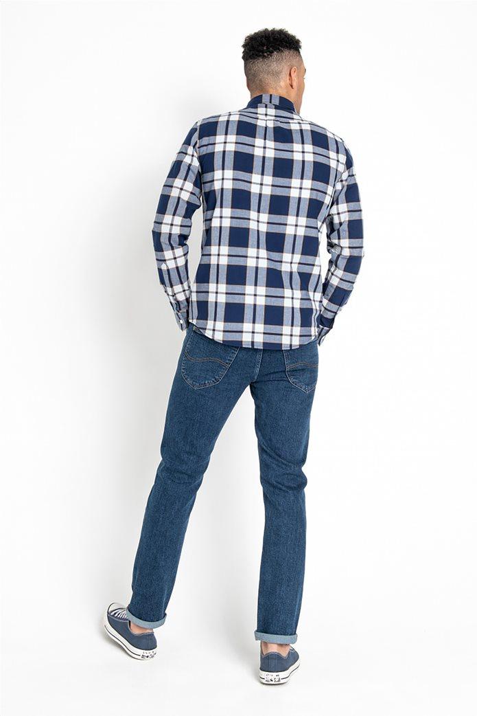 890eb4570fe7 Lee ανδρικό πουκάμισο καρό Button Down 4