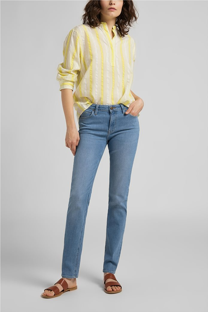 Lee γυναικείο τζην παντελόνι πεντάτσεπο Slim Fit ''Elly'' 0