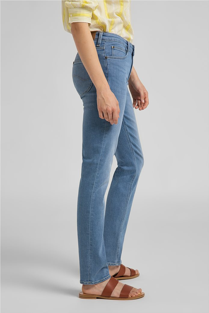 Lee γυναικείο τζην παντελόνι πεντάτσεπο Slim Fit ''Elly'' 1