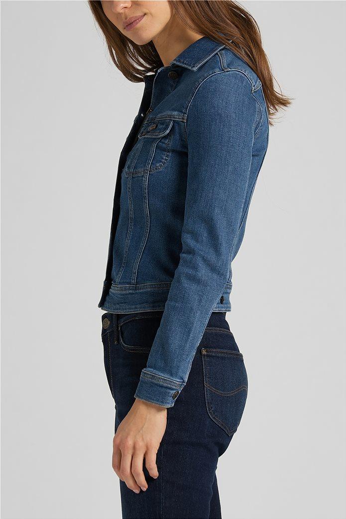 Lee γυναικείο denim jacket Slim Fit ''Rider'' 1