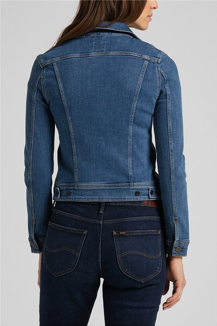 Lee γυναικείο denim jacket Slim Fit ''Rider'' 3