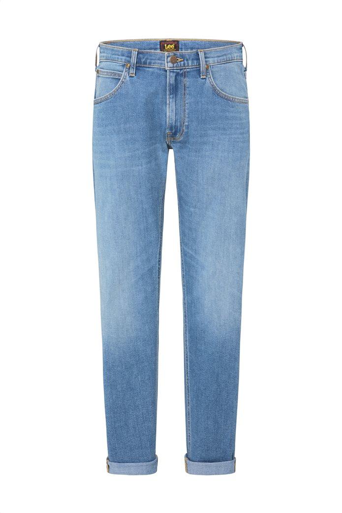 Lee ανδρικό τζην παντελόνι πεντάτσεπο Classic Fit ''Brooklyn'' 6