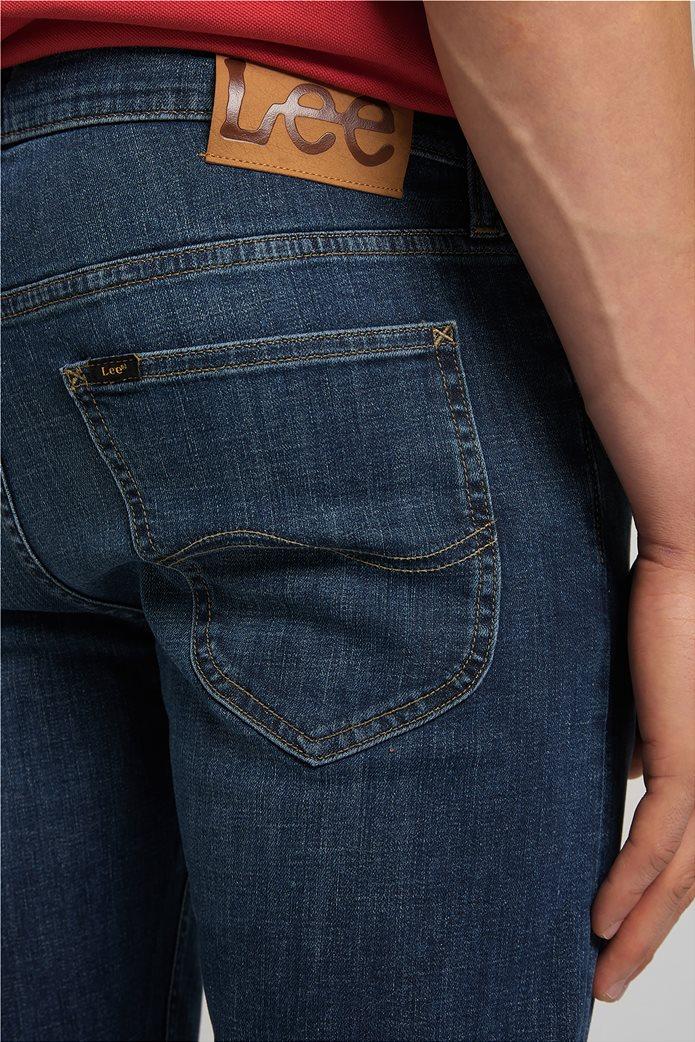 Lee ανδρικό τζην παντελόνι πεντάτσεπο Regular Fit ''Daren'' 4