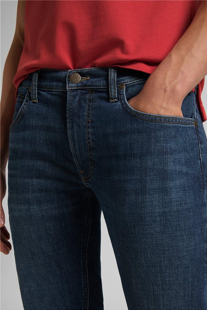 Lee ανδρικό τζην παντελόνι πεντάτσεπο Regular Fit ''Daren'' 5