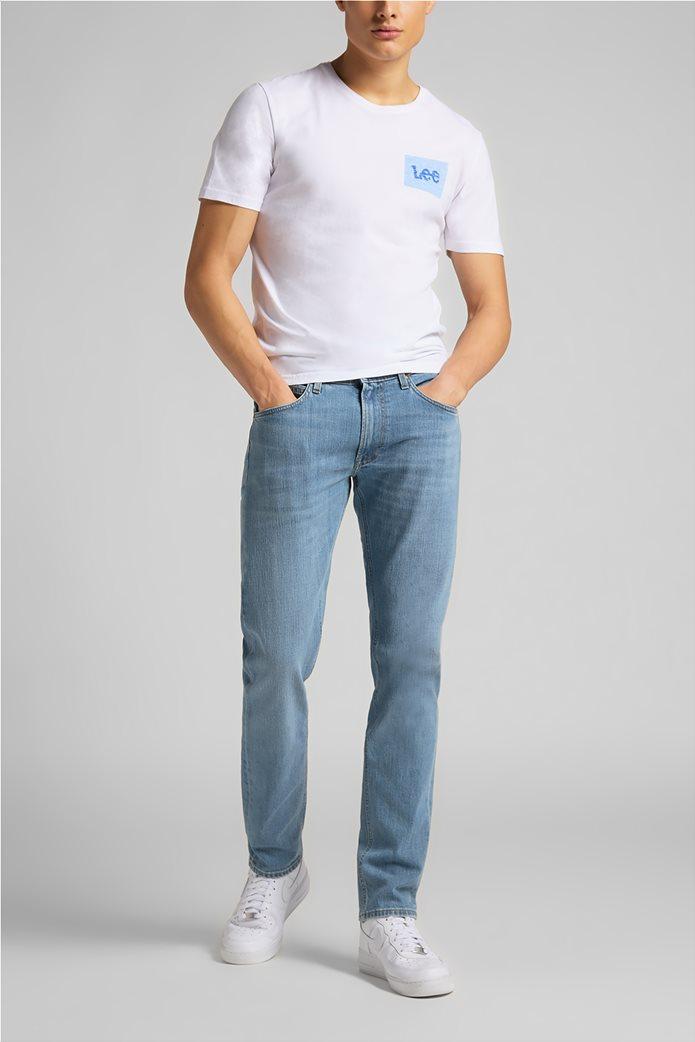 Lee ανδρικό τζην παντελόνι πεντάτσεπο Regular Fit ''Daren'' 0