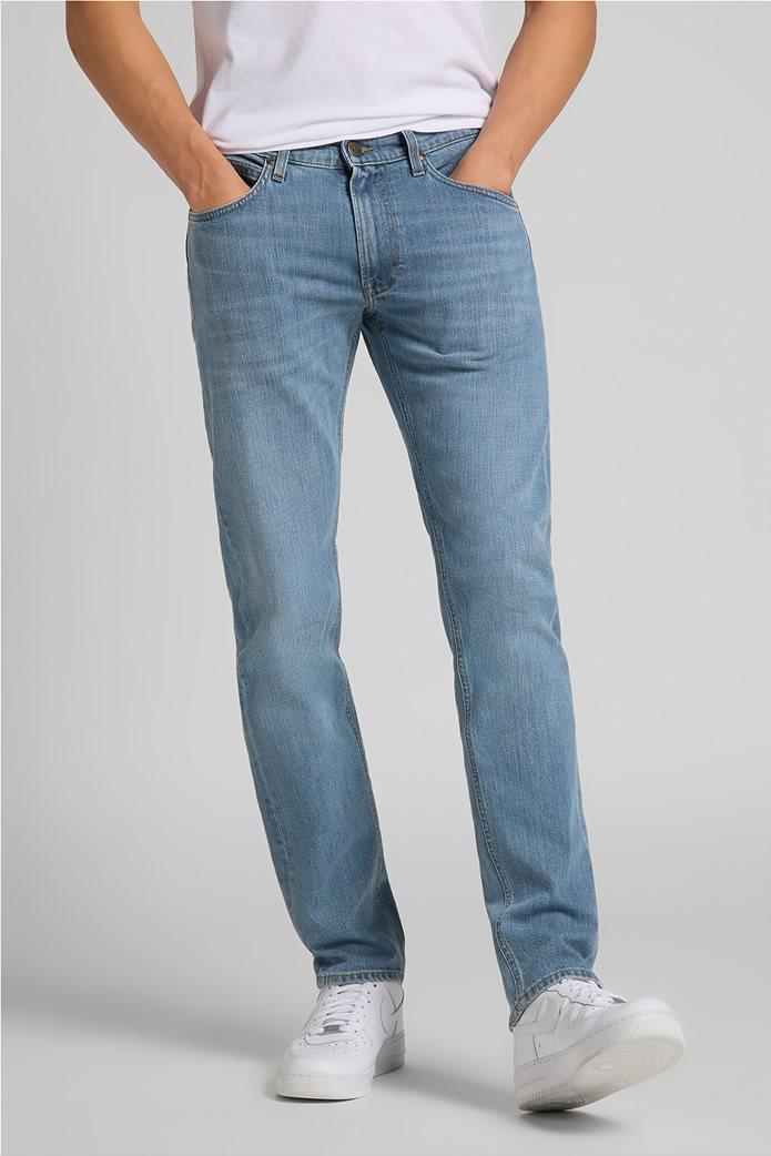 Lee ανδρικό τζην παντελόνι πεντάτσεπο Regular Fit ''Daren'' 1