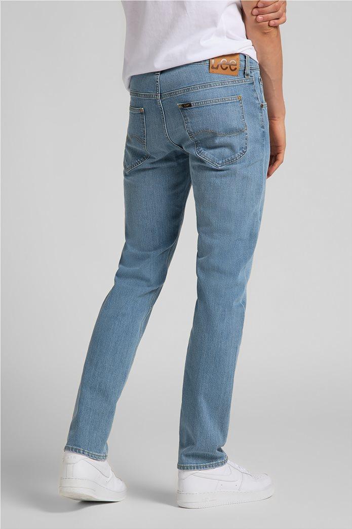 Lee ανδρικό τζην παντελόνι πεντάτσεπο Regular Fit ''Daren'' 2