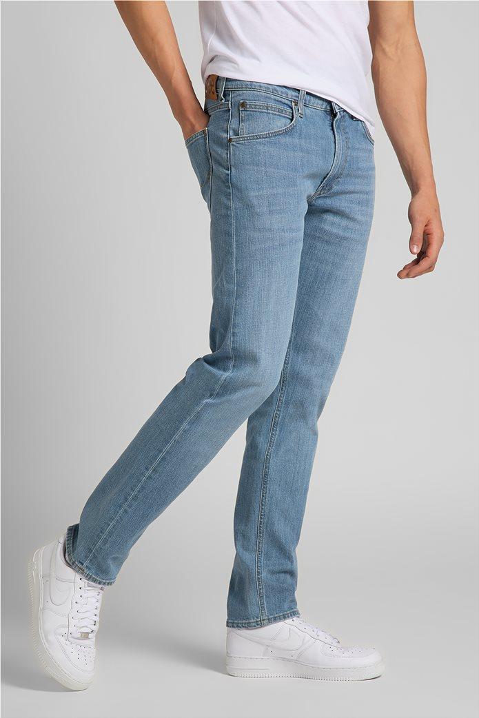 Lee ανδρικό τζην παντελόνι πεντάτσεπο Regular Fit ''Daren'' 3