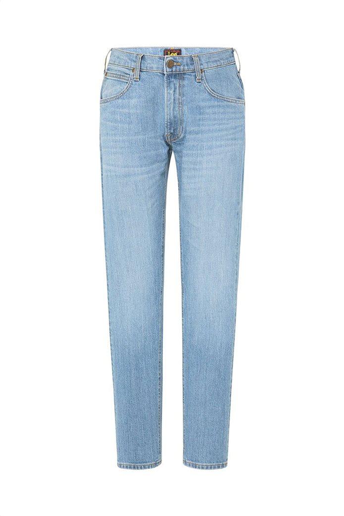 Lee ανδρικό τζην παντελόνι πεντάτσεπο Regular Fit ''Daren'' 6