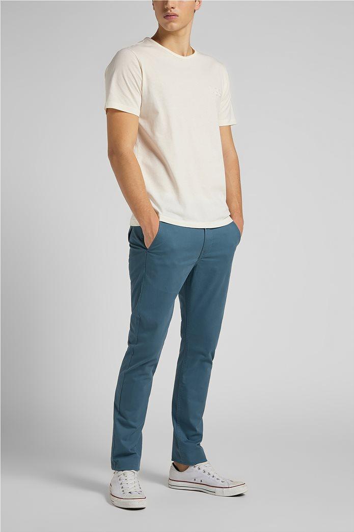 Lee ανδρικό παντελόνι chino Slim fit 0