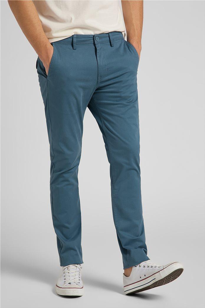 Lee ανδρικό παντελόνι chino Slim fit 1