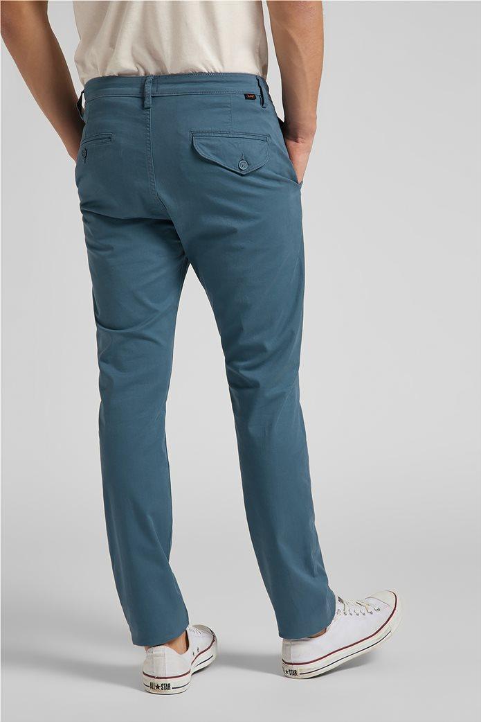 Lee ανδρικό παντελόνι chino Slim fit 3