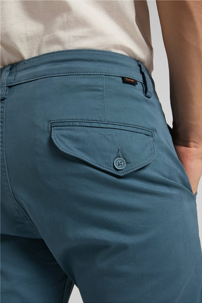 Lee ανδρικό παντελόνι chino Slim fit 5