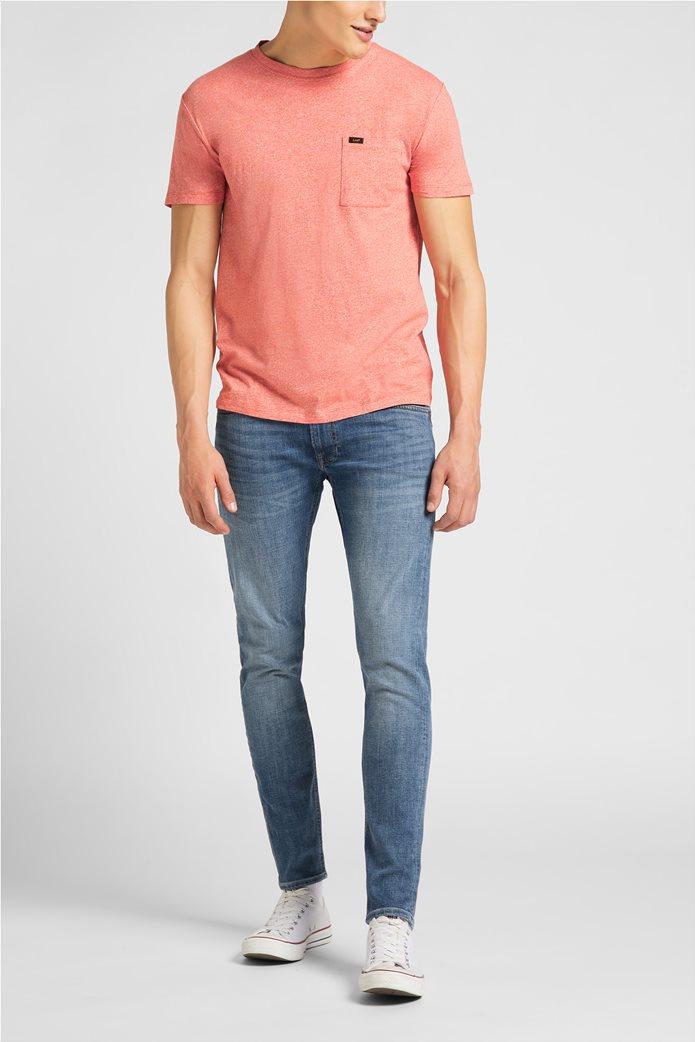 "Lee ανδρικό T-shirt με τσέπη ""Ultimate Pocket"" 3"