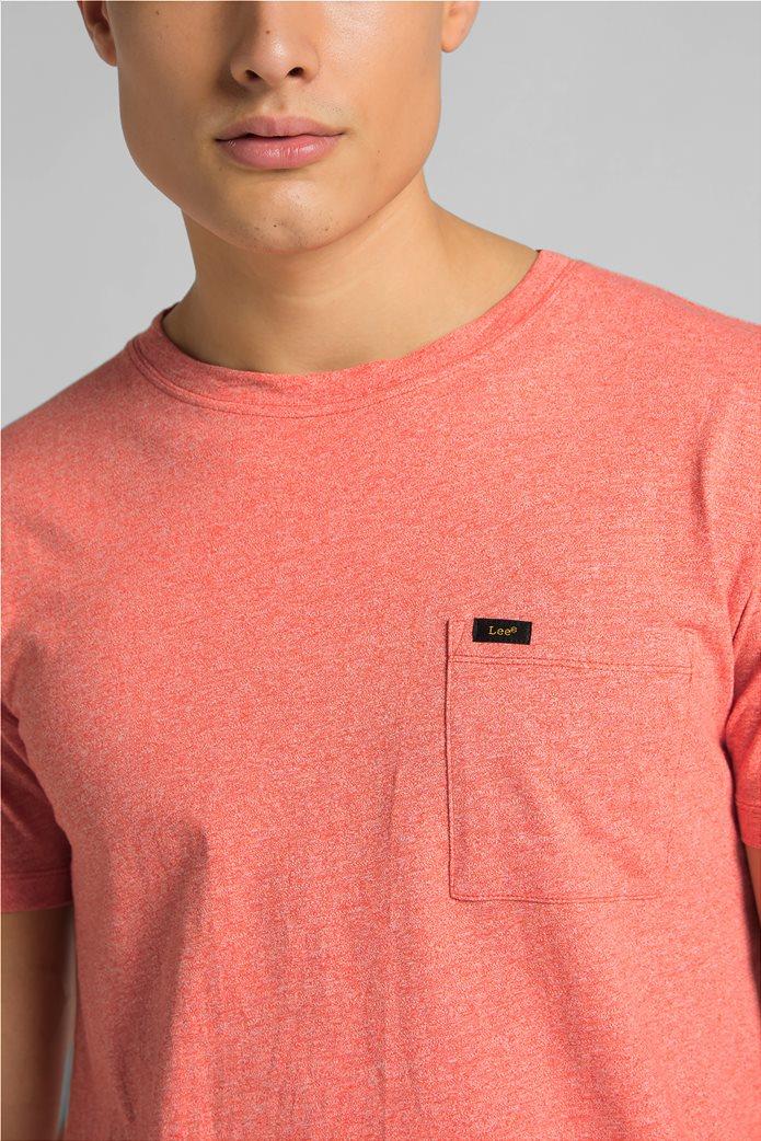 "Lee ανδρικό T-shirt με τσέπη ""Ultimate Pocket"" 4"