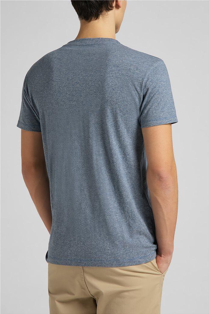 "Lee ανδρικό T-shirt με τσέπη ""Ultimate Pocket"" 2"