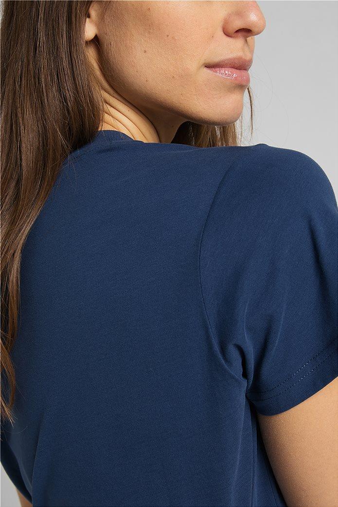 Lee γυναικείο T-Shirt με letter print 4