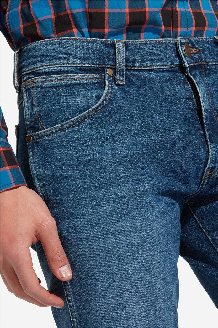 Wrangler ανδρικό τζην παντελόνι Larston 3
