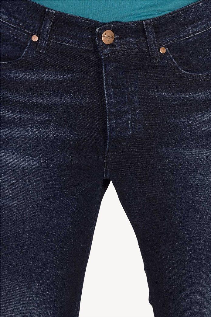 Wrangler ανδρικό τζην παντελόνι Spencer Flip The Blue 4