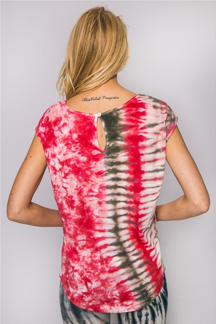 f668ca57d064 undefined Κόκκινο. Γυναικεία μπλούζα Desigual